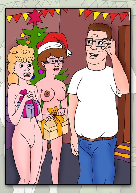king of the hill incest porn X ray of anal sex