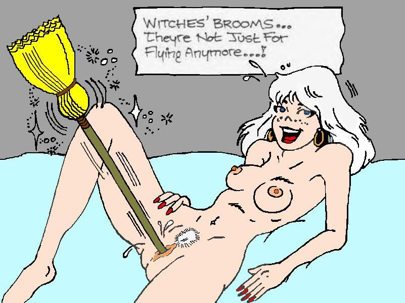 maria witch the virgin porn Ed edd eddy