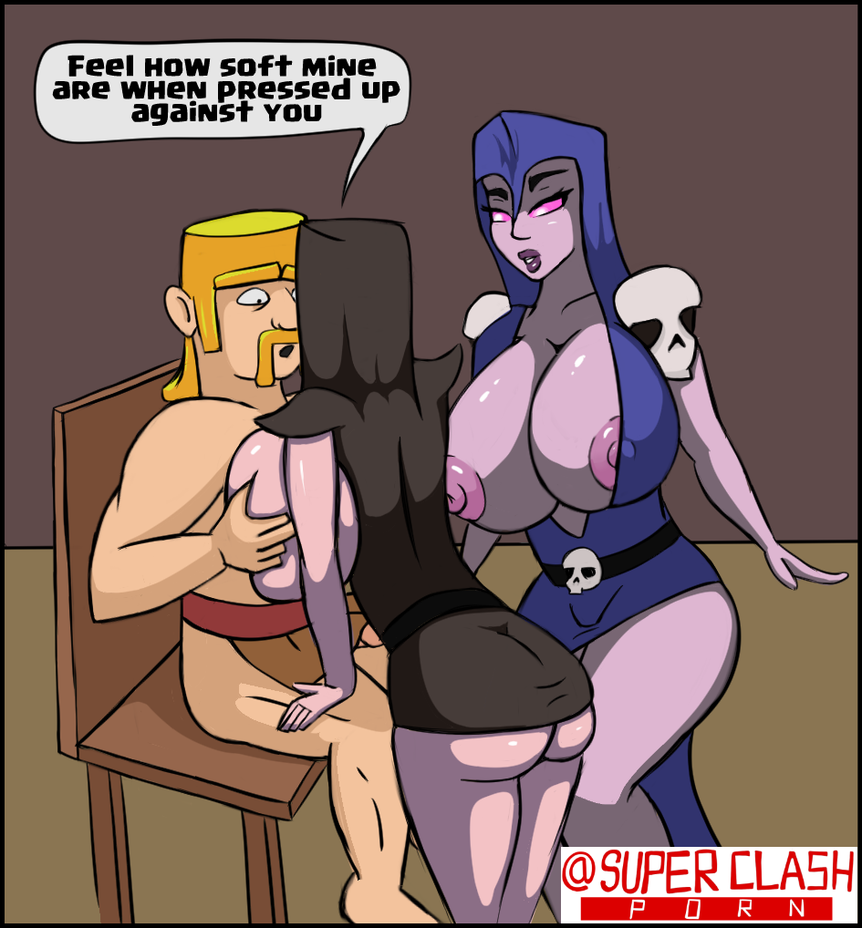 porn of gay clash clans Resident evil revelations pirate jill