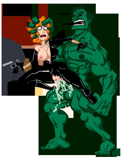 widow gif hulk porn black Fairy tail 100 years quest 34