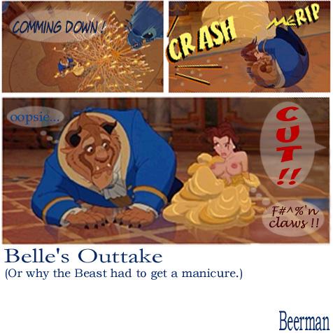 belle beauty the beast naked and Dog girl full metal alchemist
