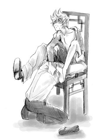 kingdom hearts what nobody is a Shingeki_no_kyojin
