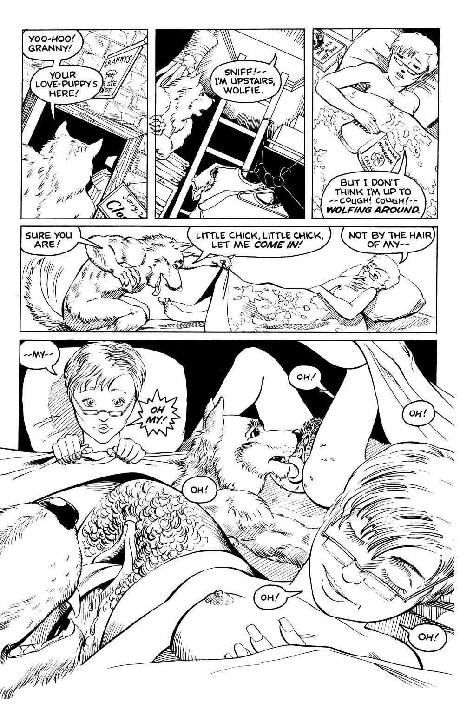 furry porn human comic on Tate no yusha no nariagari