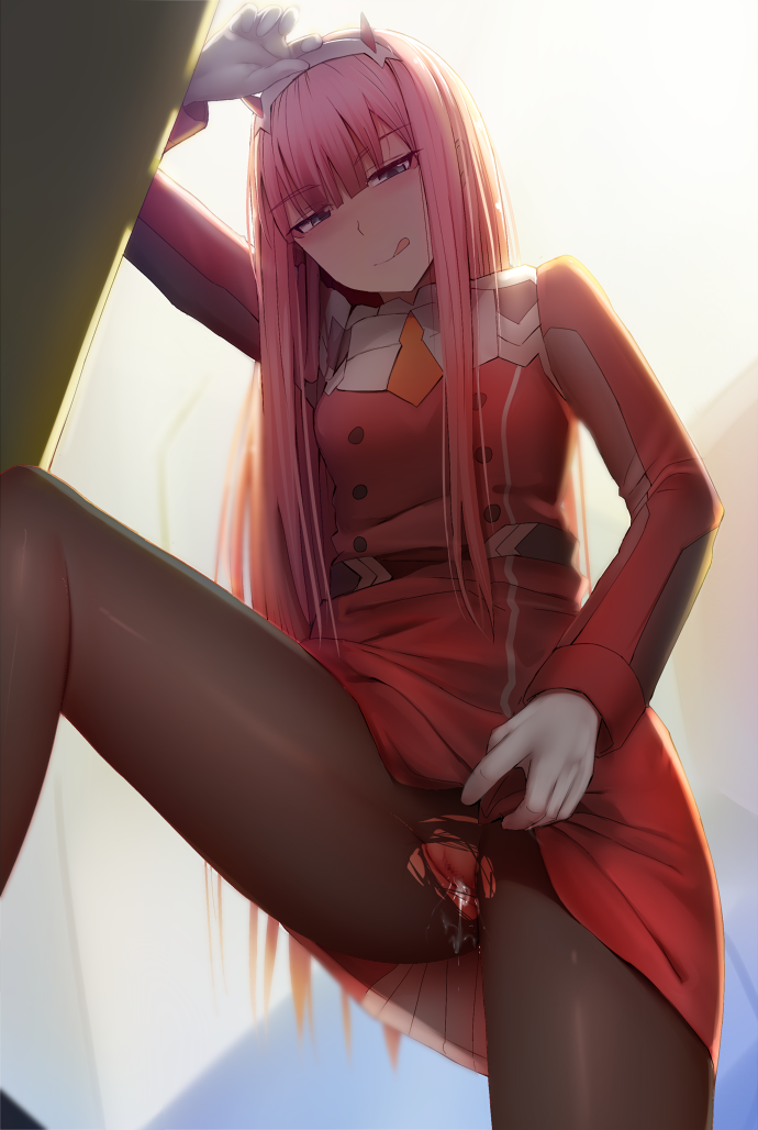in darling strelitzia the franxx Justice league ace of clubs