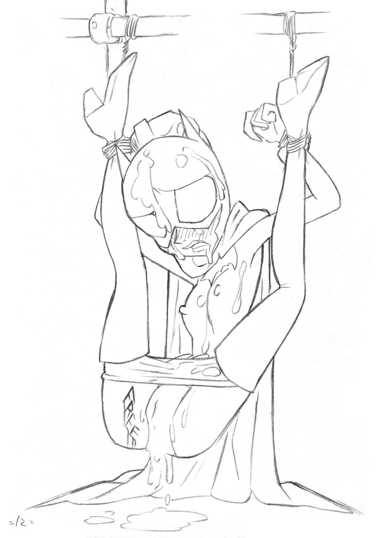 the the katana batman and brave bold Doki doki literature club giantess