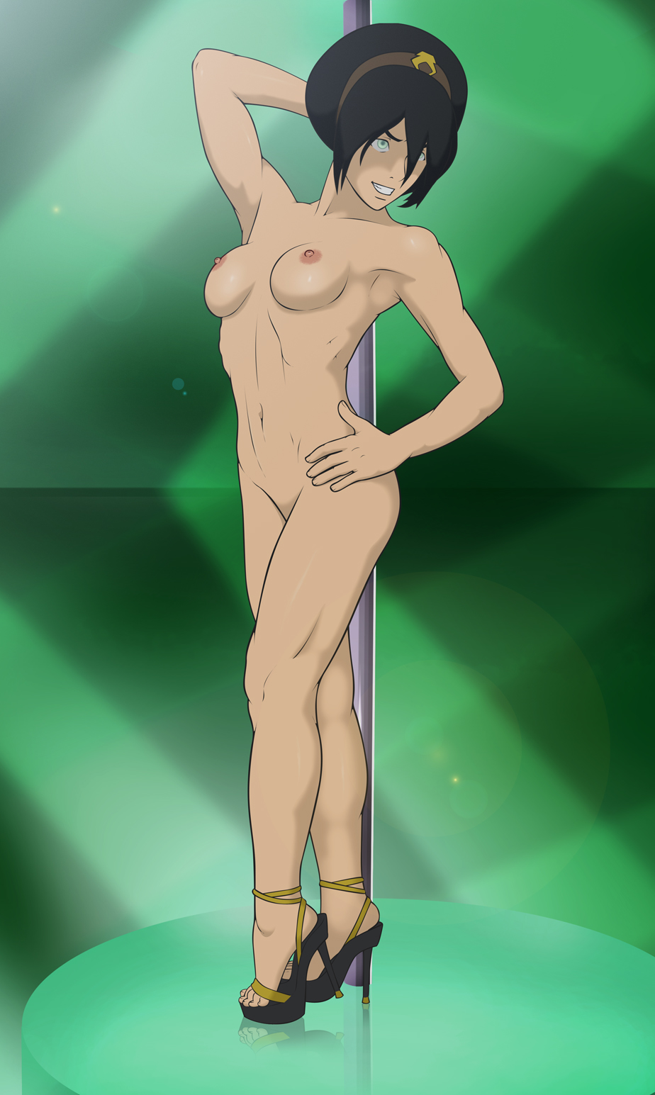 verdurous amy naked on gargantia planet the Phineas and ferb isabella naked