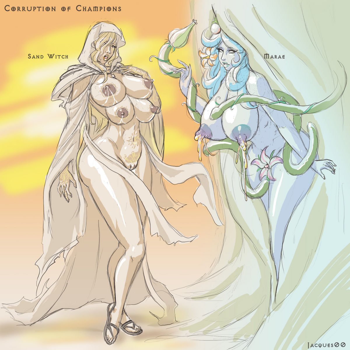corruption-of-champions-mod Hestia is it wrong to pick up