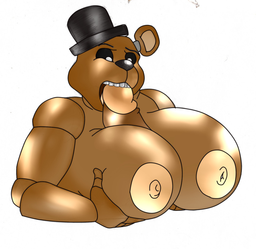 at nights freddy's 5 art fan Chivalry of a failed knight stella naked