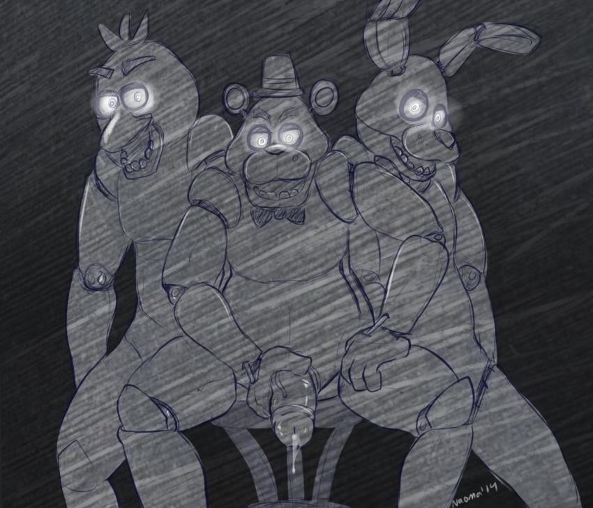 five freddys at foxy nights from Dark lurker dark souls 2