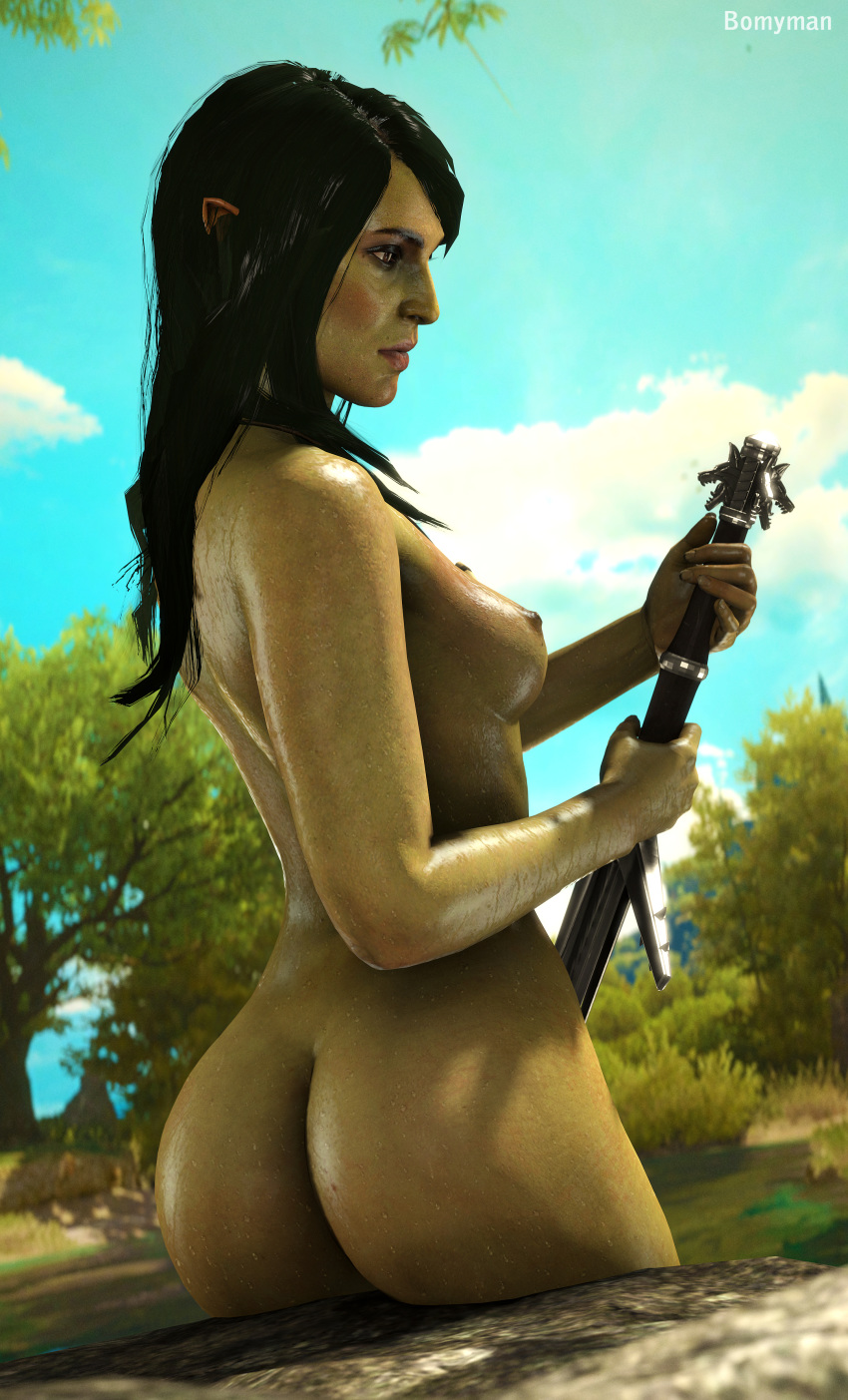 lady of the witcher lake 3 the Wild kratts martin and chris sex