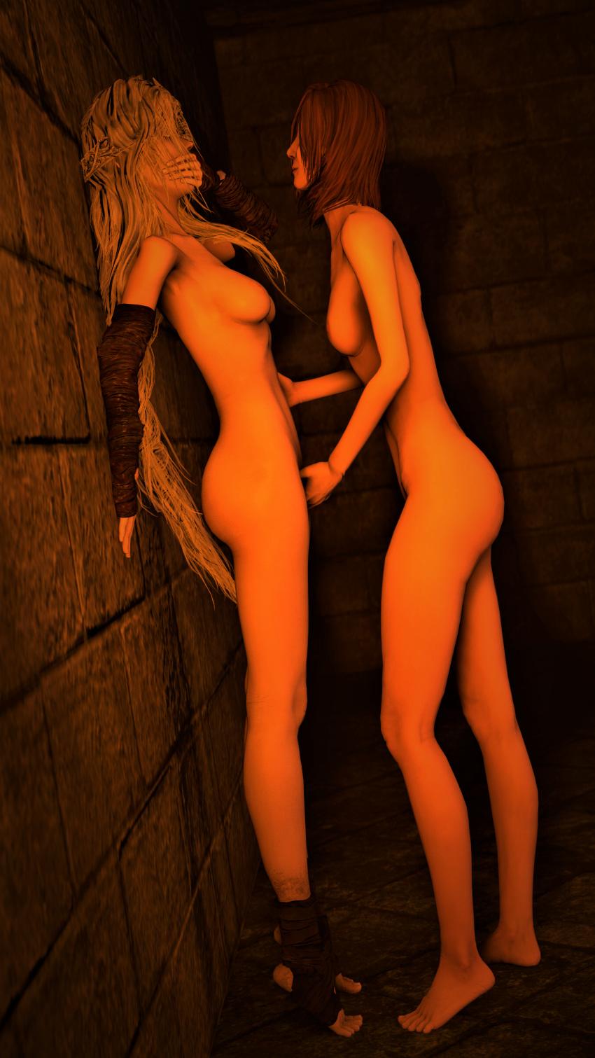 melinda the 2 butcher souls dark Tenioha! ~onna no ko datte honto wa ecchi da yo?
