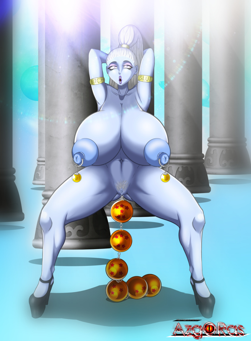 dragon ball broly female super Why tf my peepee hard