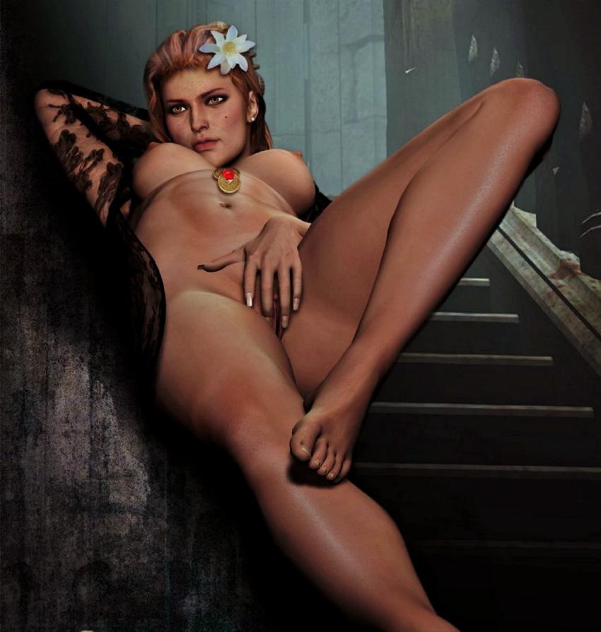 henrietta the 3 witcher anna The cleveland show donna nude