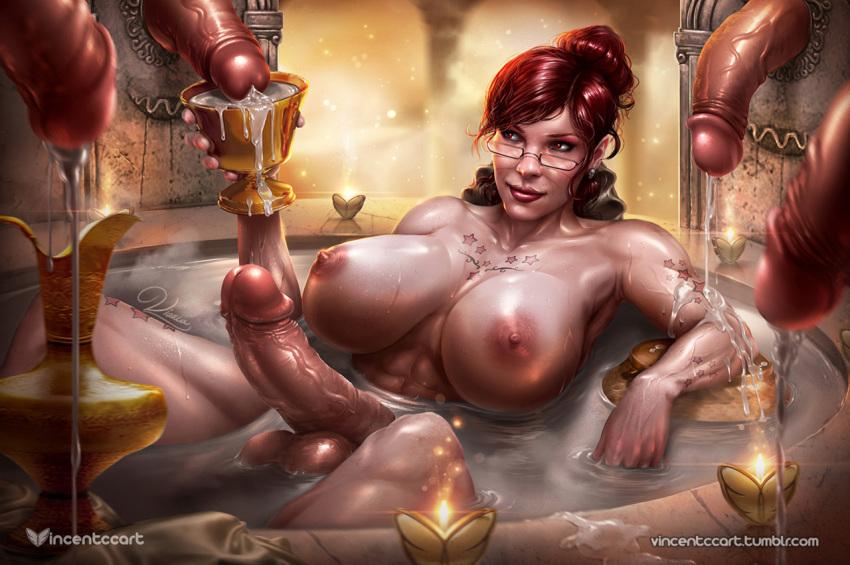 balls lots cum of huge A game of thrones xxx