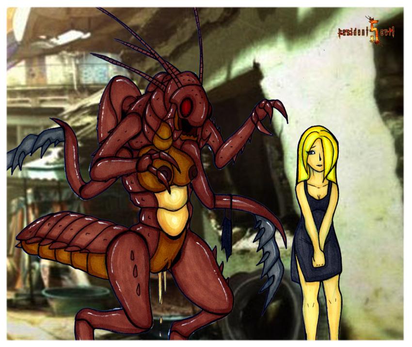 evil monster resident 7 molded Eroge mo game mo kaihatsu zanmai