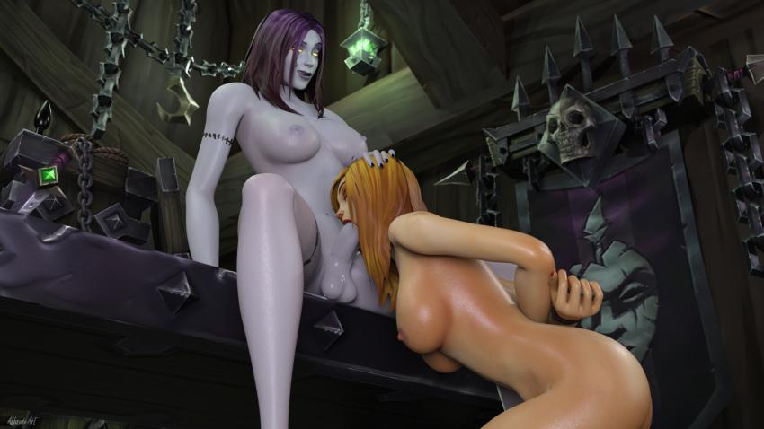 world porn warcraft of comic Torako! dont break everything!