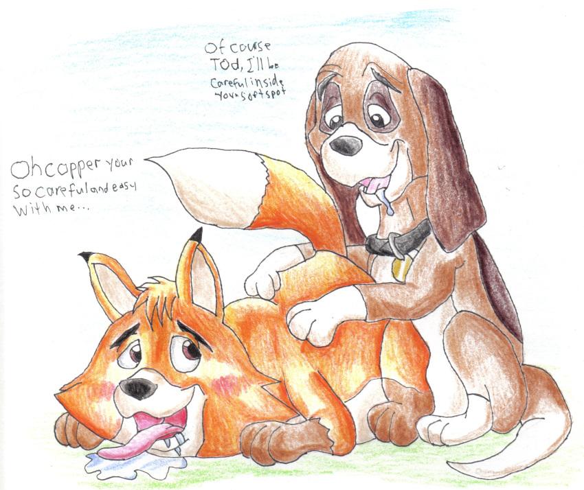chief hound the and fox Marshall lee x prince gumball comics