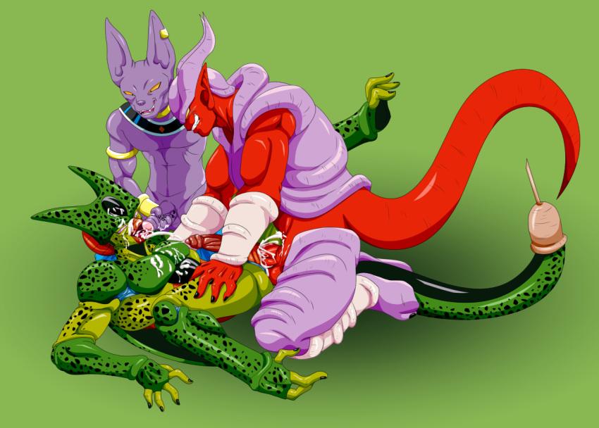 porn ball picture dragon z Ban from nanatsu no taizai