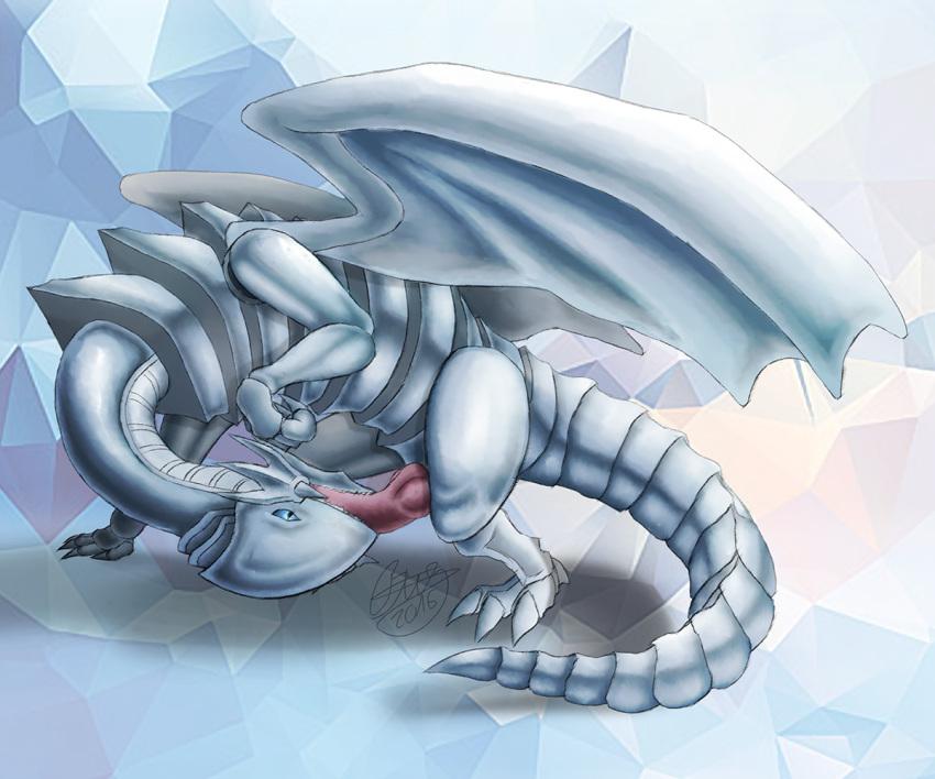 dragon toon blue white eyes Supergirl super best friends forever