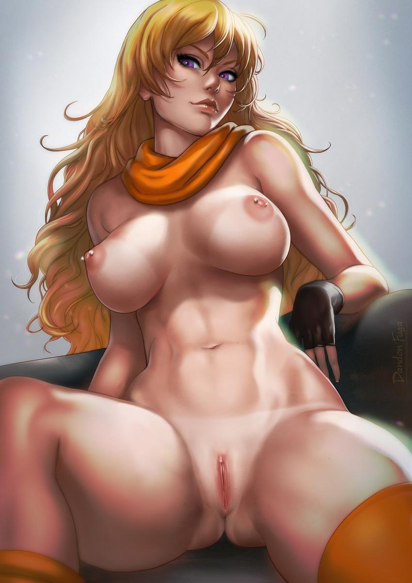 xiao nude yang rwby long Pico from boku no pico