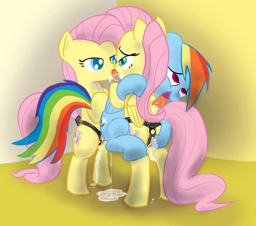 little dash soarin my rainbow and pony My little pony comic sex