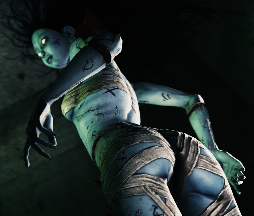 clothes dead daylight by bloody It is written only link can defeat ganon