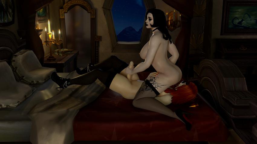 world of warcraft sex comics Total drama island porn gifs