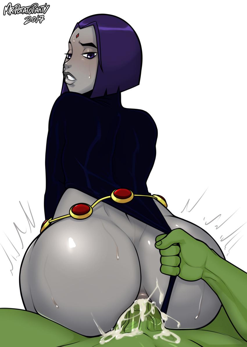boy beast sex and raven comic Shinmai maou no testament nude