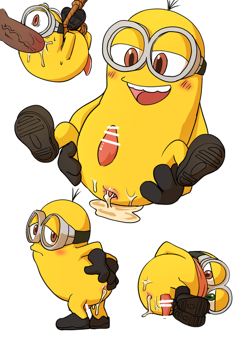 2 me despicable Bill cipher the science guy