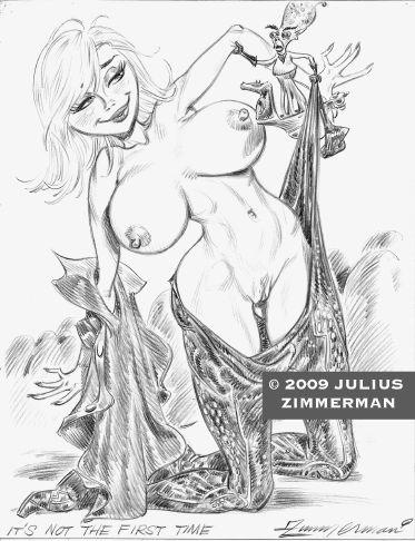 porn aliens monsters vs pics How to draw rosalina and luma