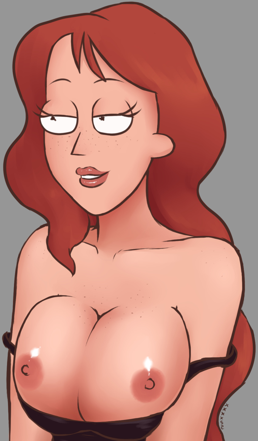 and incest morty hentai rick Clash of clans porn xxx