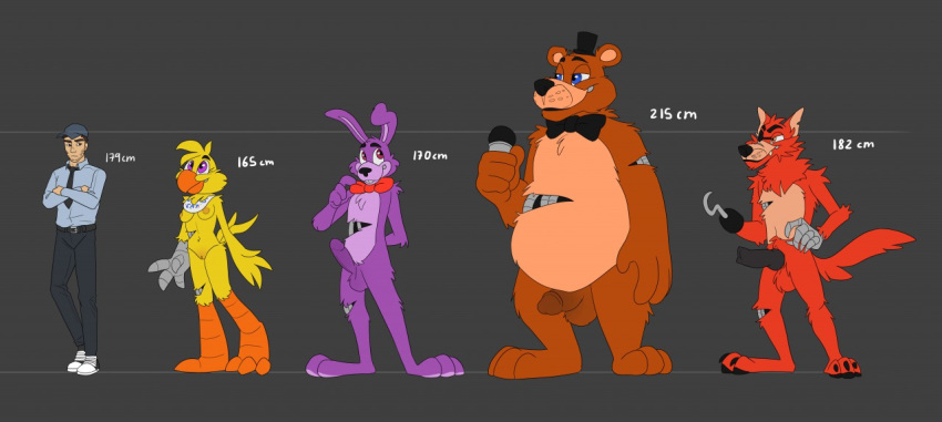 at five foxy chica freddy's and nights Dark souls 3 sulyvahn beast