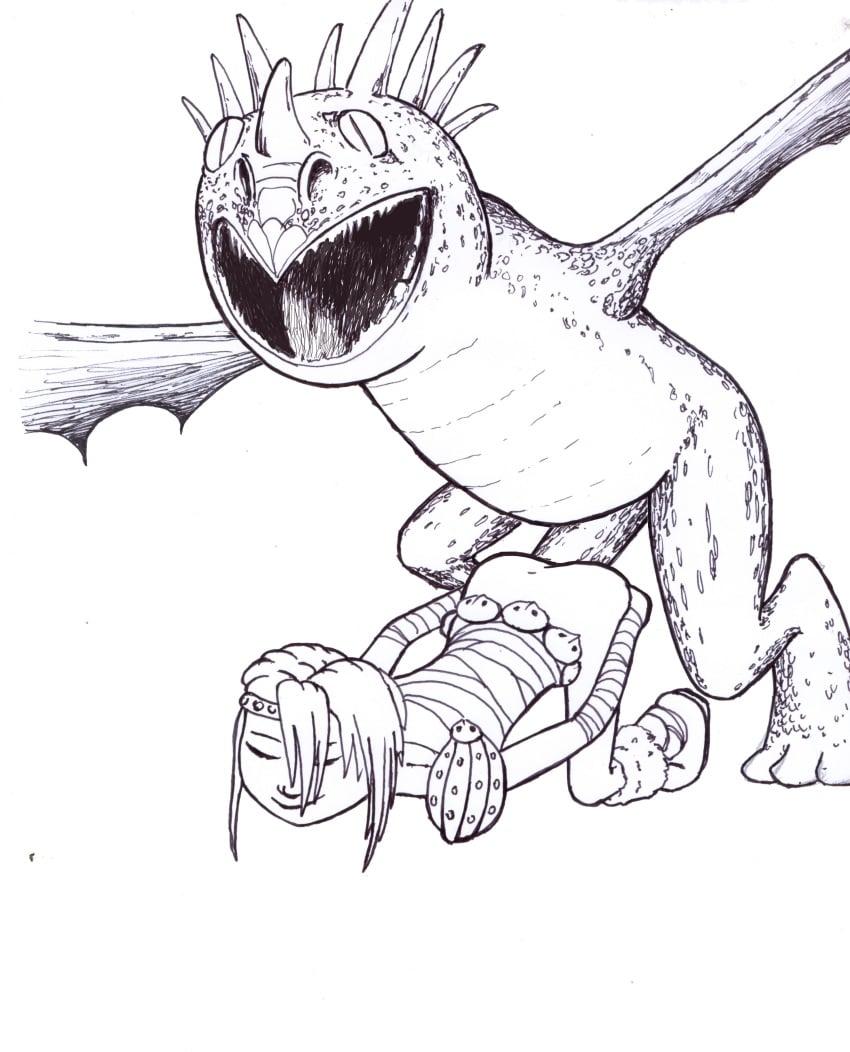beat as to how darius irelia How to train your dragon nude