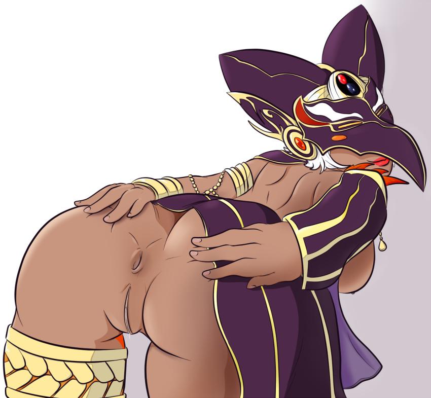 zelda e of hentai legend Yuragi-sou no yuuna-san nudity