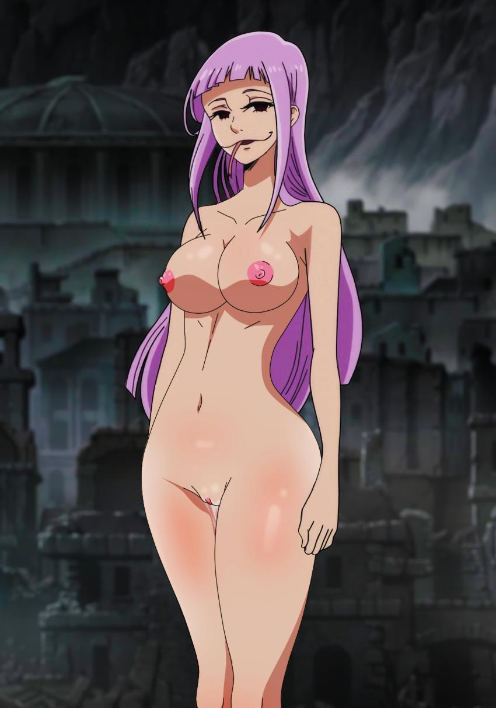 seven the sins deadly estarossa Nina breath of fire 2